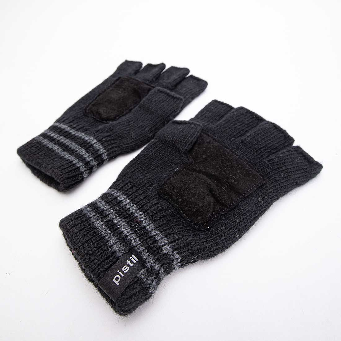 Hoyt Fingerless Glove