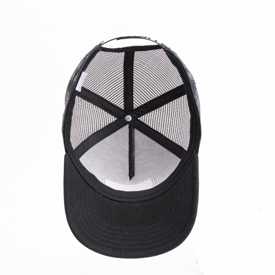 Lodgepole Trucker Hat