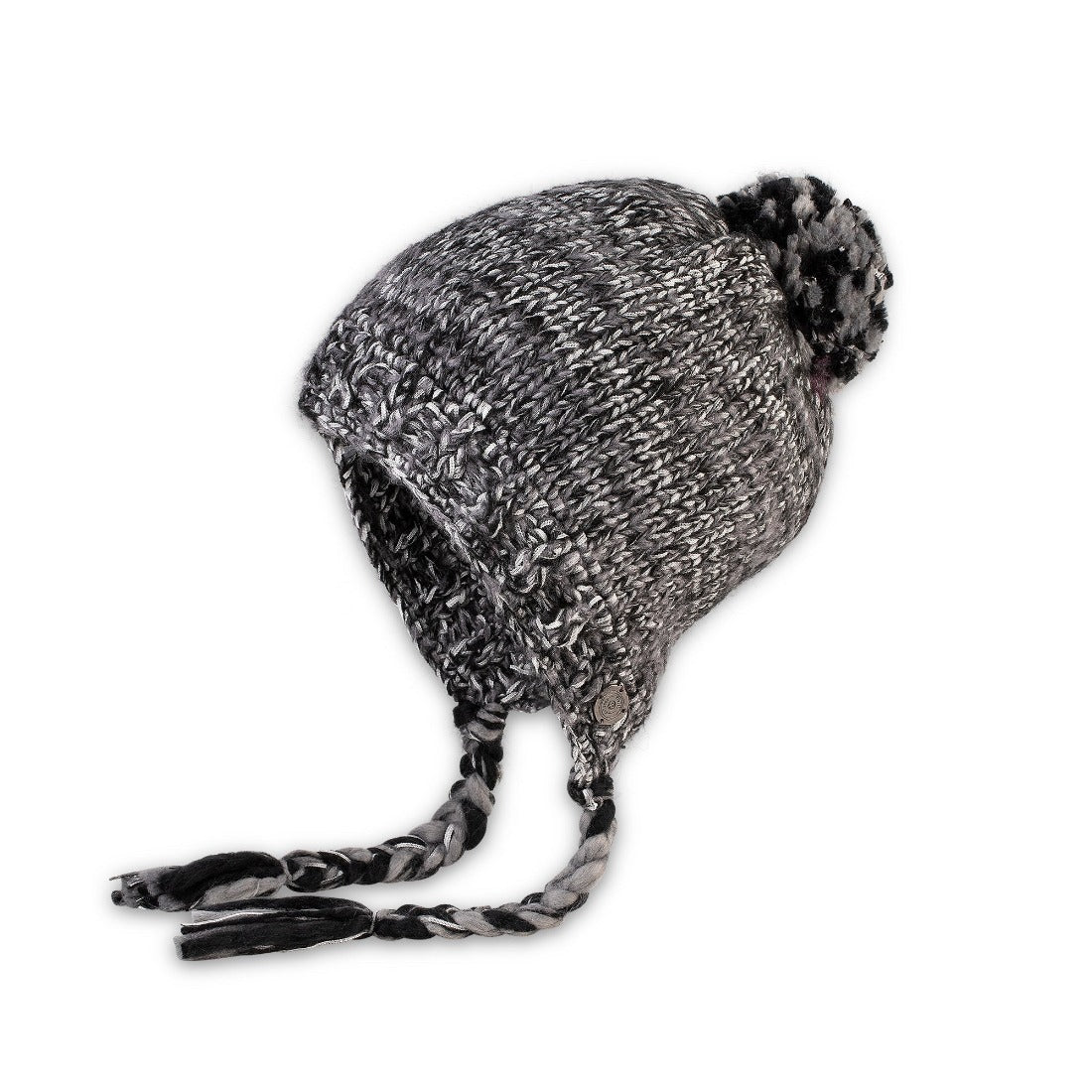 Flurry Earflap Hat