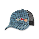 Stash Trucker Hat