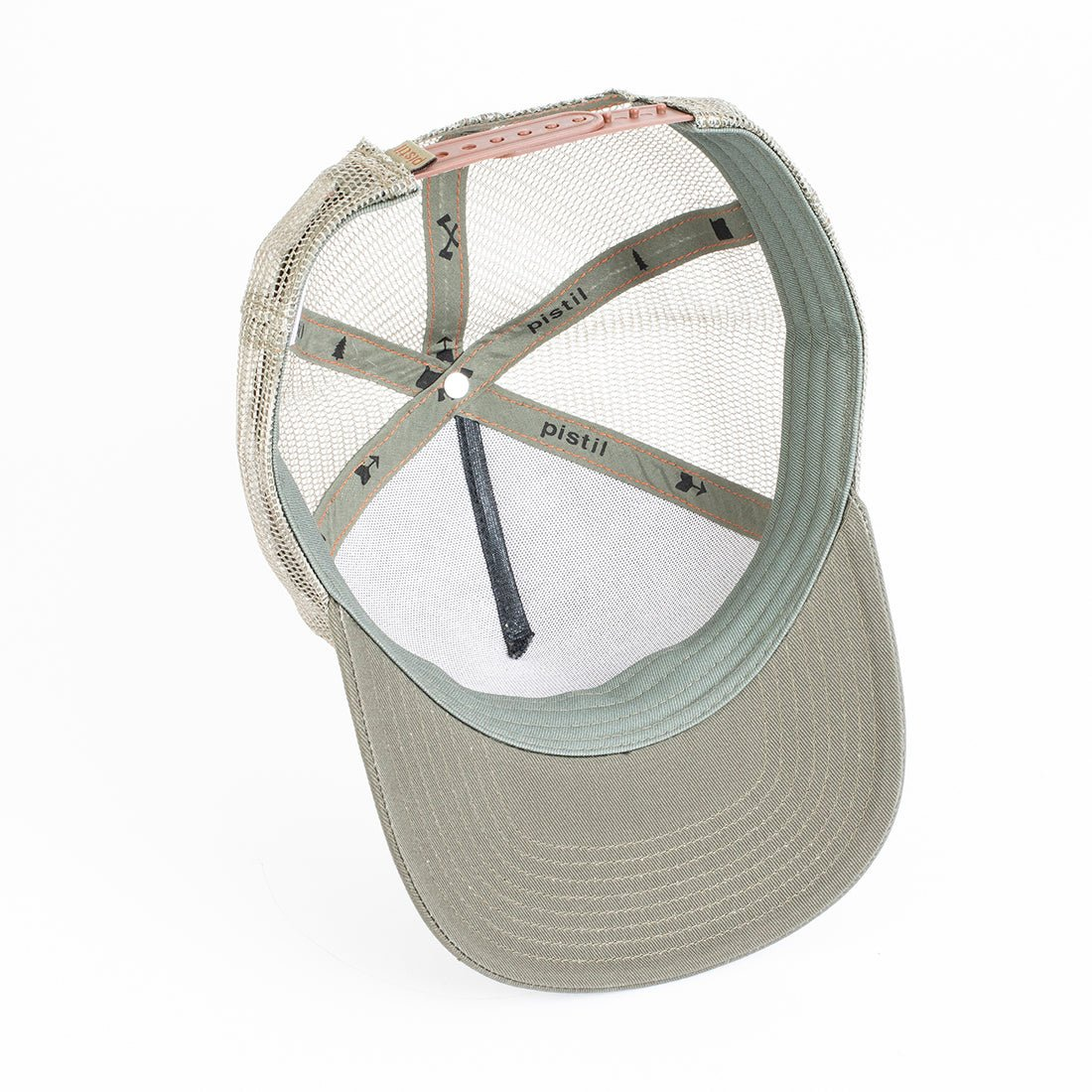 Basin Trucker Hat