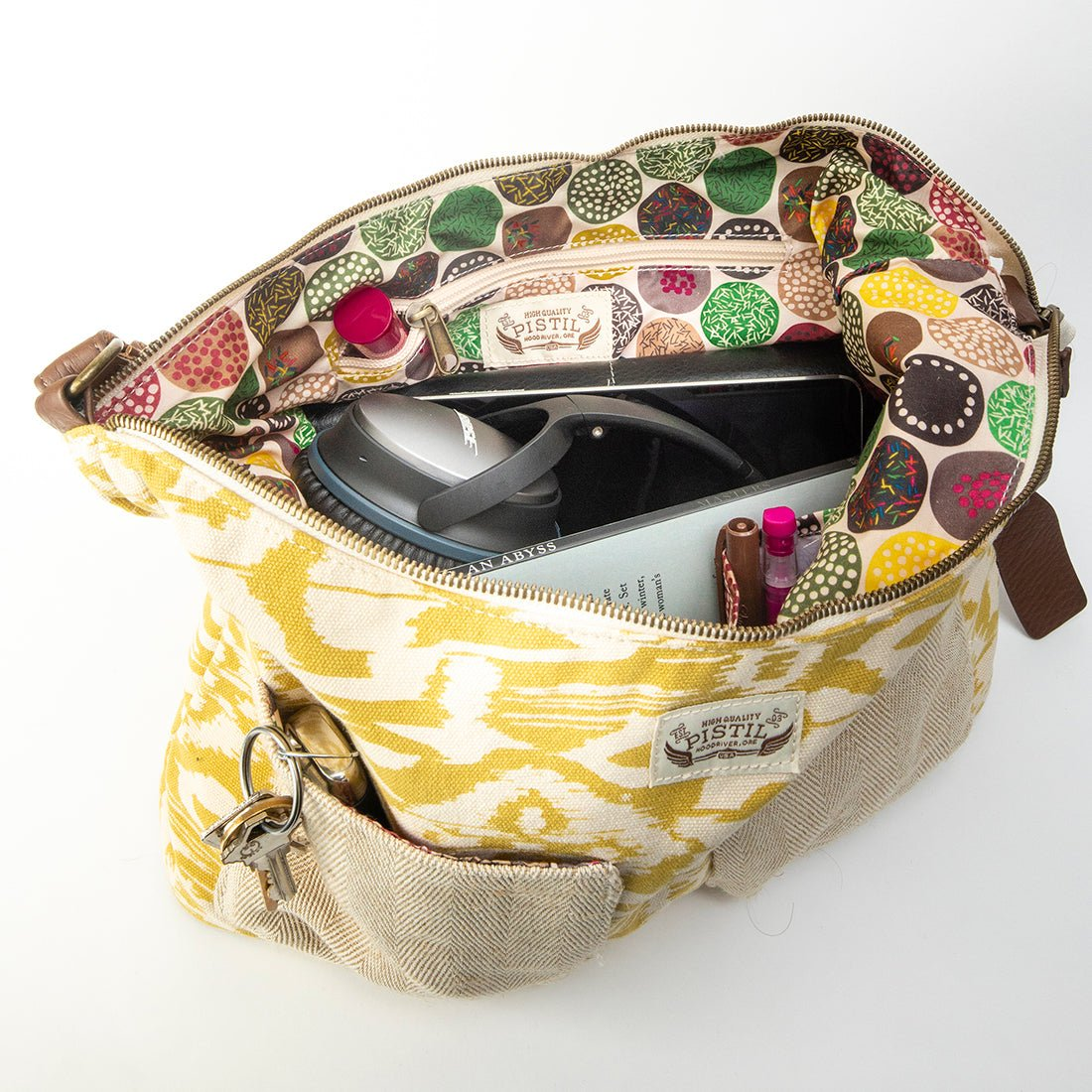 Copilot Crossbody Bag