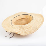Goldie Sun Hat