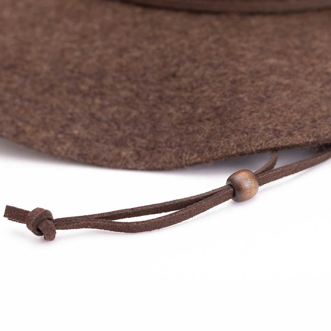 Tegan Wide Brim Hat