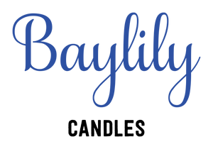 Baylily Candles