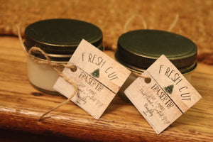 NEW!!!  Baylily Mini Candles