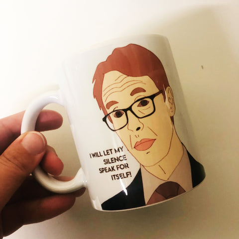 Ashley bloomfield mug