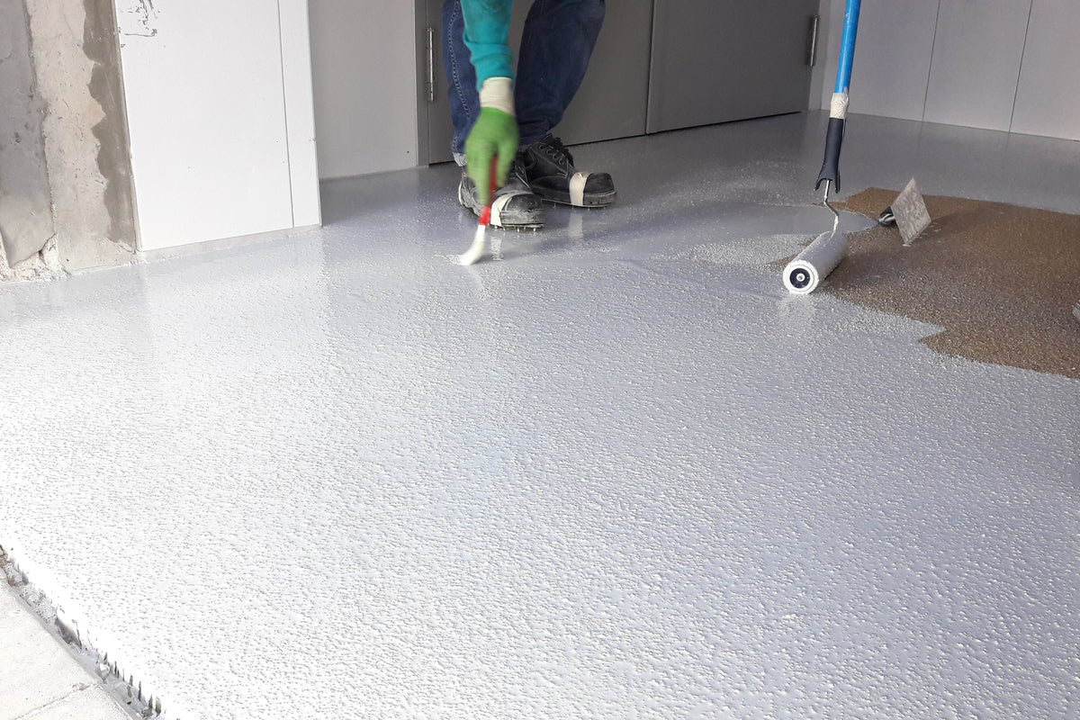 5 Reasons Why Resin Flooring is the Best