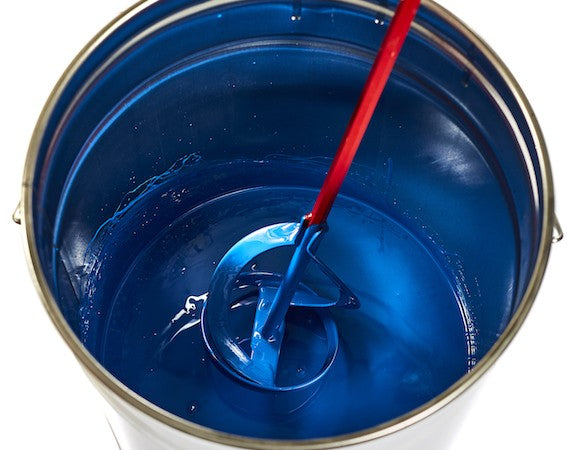 How to Mix Epoxy Paint? - Epoxy Central