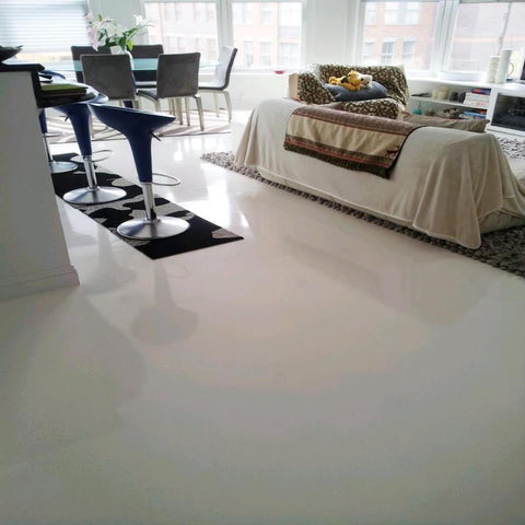 Residential Epoxy Coating Kit