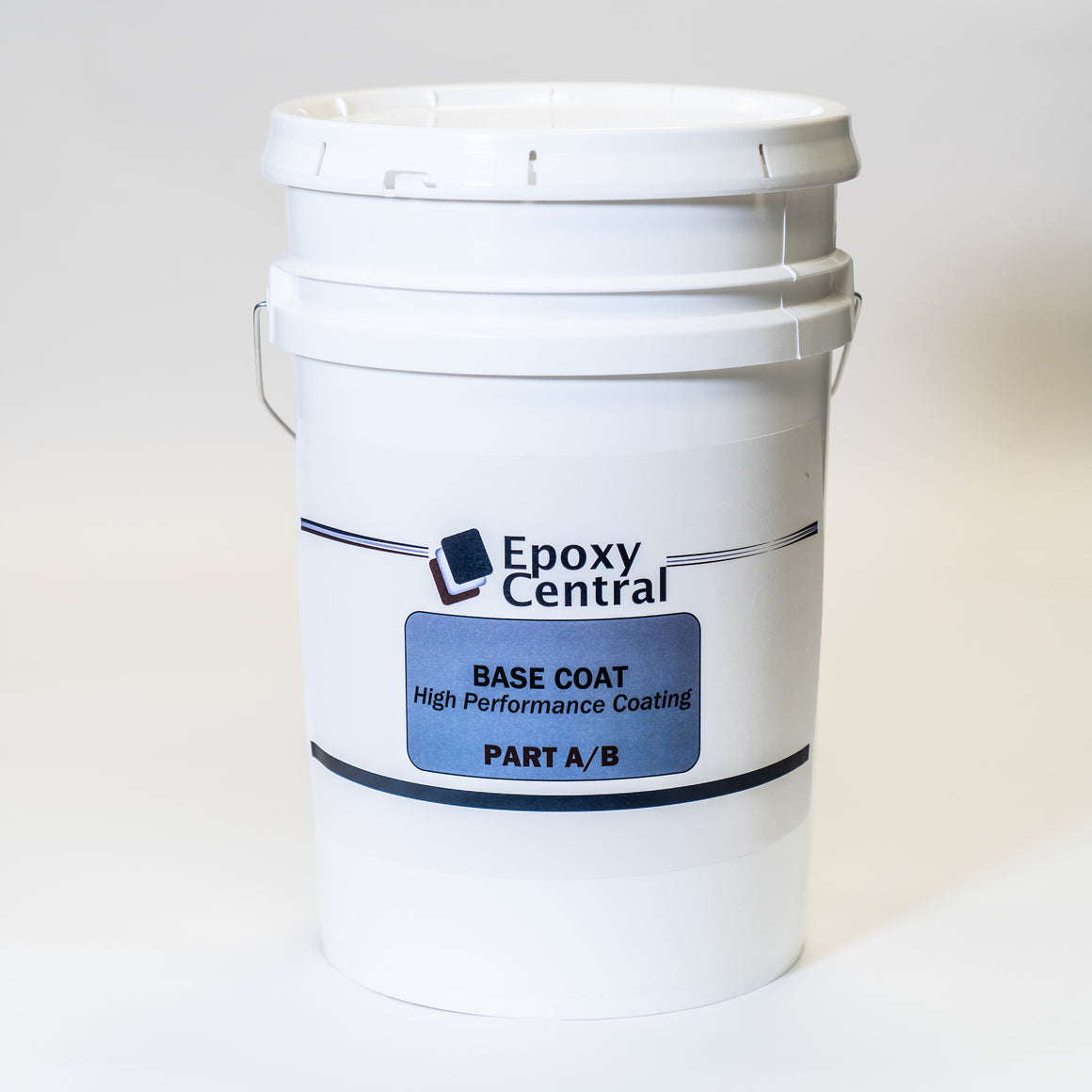 Single Layer Epoxy Primer Low VOC