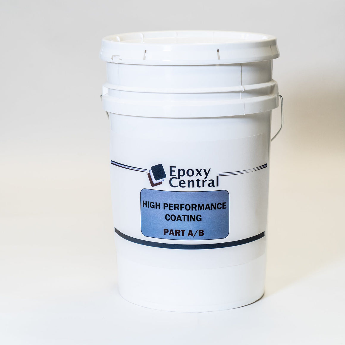 Floor Repair - Epoxy Mortar Patch Kit