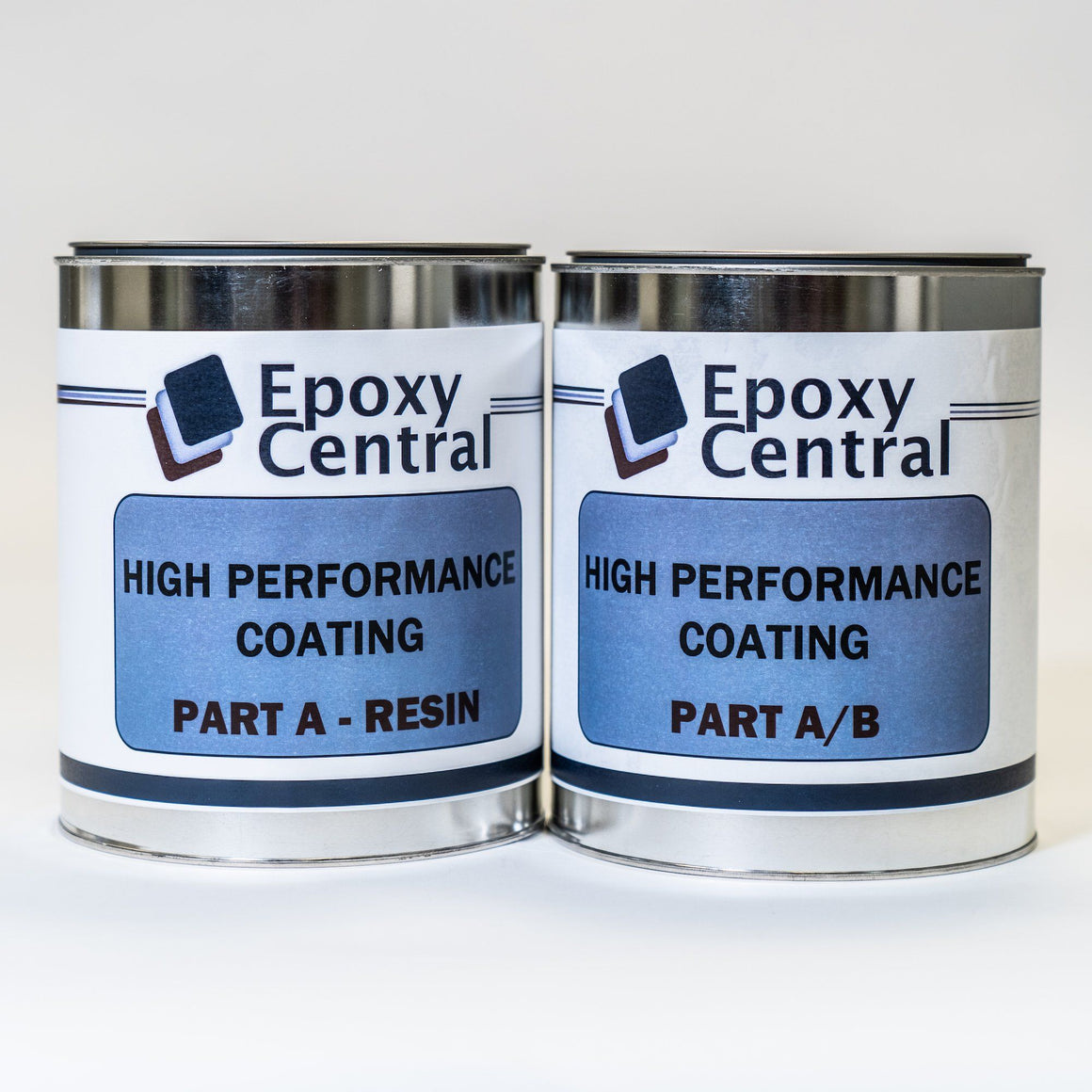 Primer - Single Layer Epoxy Primer Low VOC