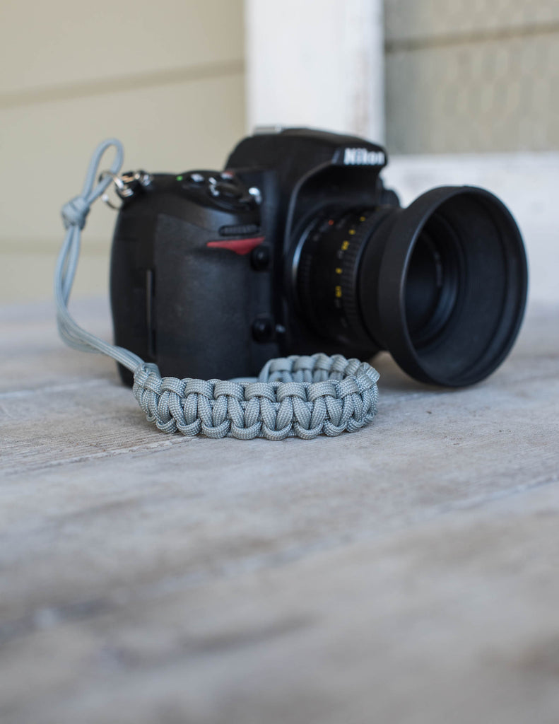 The Venice Camera Leash - Zander Creatives