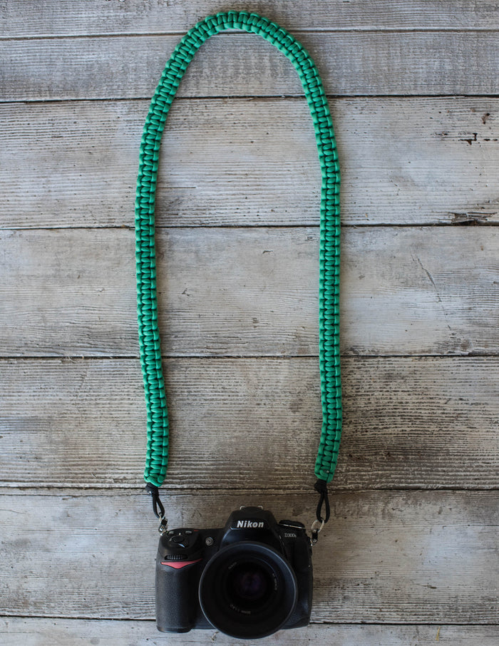 The Rio de Janerio Camera Strap - Zander Creatives