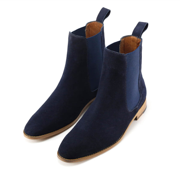 Naval Chelsea Boot