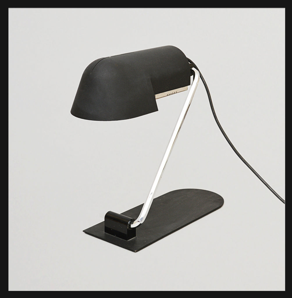 Pala Desk Lamp