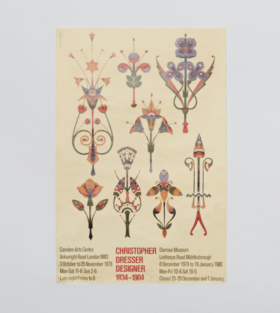 Exhibition Poster, 1979