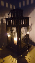 Phantom of the Opera Musical Inspired Wall Projection Lantern