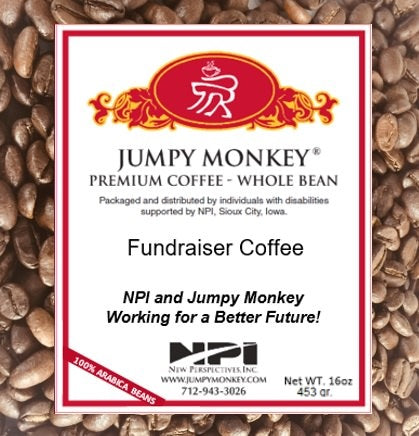 Fundraising - Coffee - Call for INFORMATION!