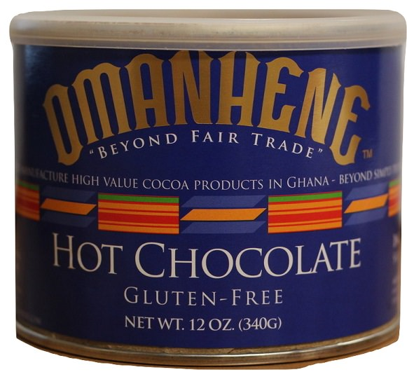 Hot Cocoa - Omanhene - Jumpy Monkey® Coffee