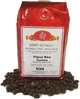 Papua New Guinea - sweet, lemon-lime flavors
