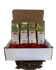 Flavored Sampler Box - 4 samples - Jumpy Monkey® Coffee