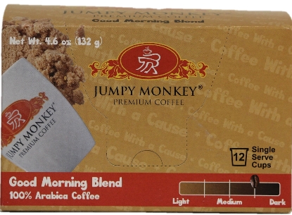 Waverly High School Choral - Jumpy Monkey® Coffee