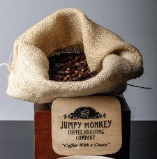 Miscellaneous Payment - Jumpy Monkey® Coffee