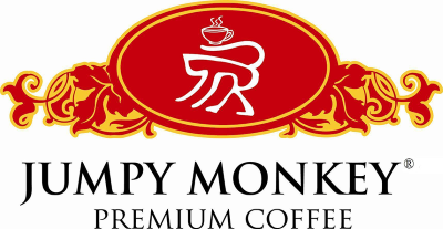 Jumpy Monkey® Coffee