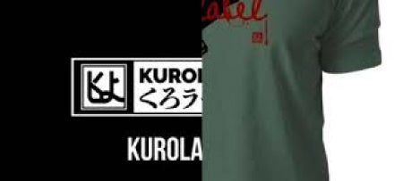 Kurolabel Brand T-shirts Collection 2019 Summer
