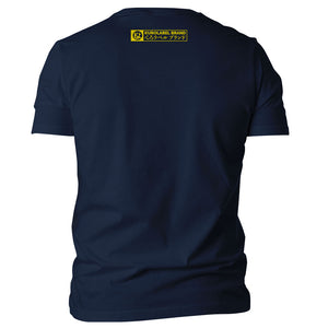 California Bear Navy T shirts