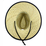 Cali Straw Hat for Summer