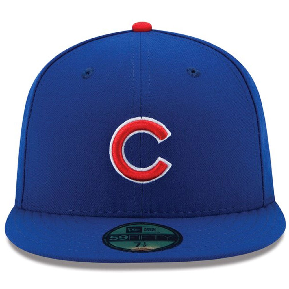 Chicago Cubs Authentic Collection 59fifty Fitted - Kurolabel Brand