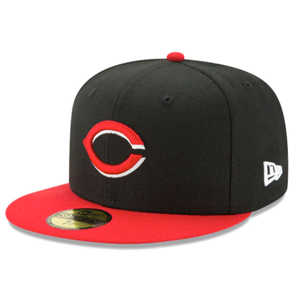 outlet store 9cfa5 745ba CINCINNATI REDS AUTHENTIC COLLECTION 59FIFTY FITTED - Kurolabel Brand