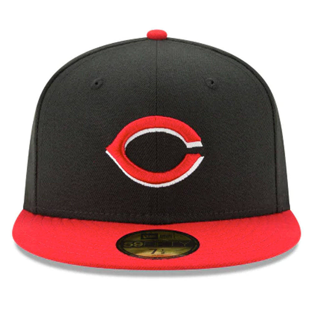 fccf088ec1bea CINCINNATI REDS AUTHENTIC COLLECTION 59FIFTY FITTED - Kurolabel Brand