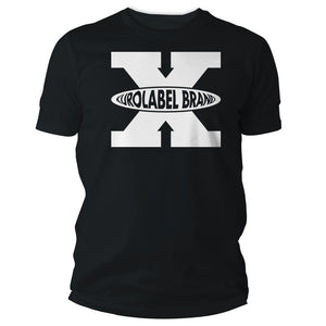 Kurolabel-X Graphic T Shirt