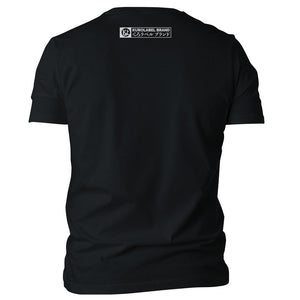 Kurolabel-X Graphic T Shirt - Kurolabel Brand