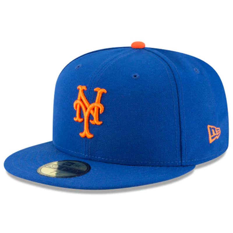 8b623848 New York Mets Authentic Collection 59fifty Fitted - Kurolabel Brand ...
