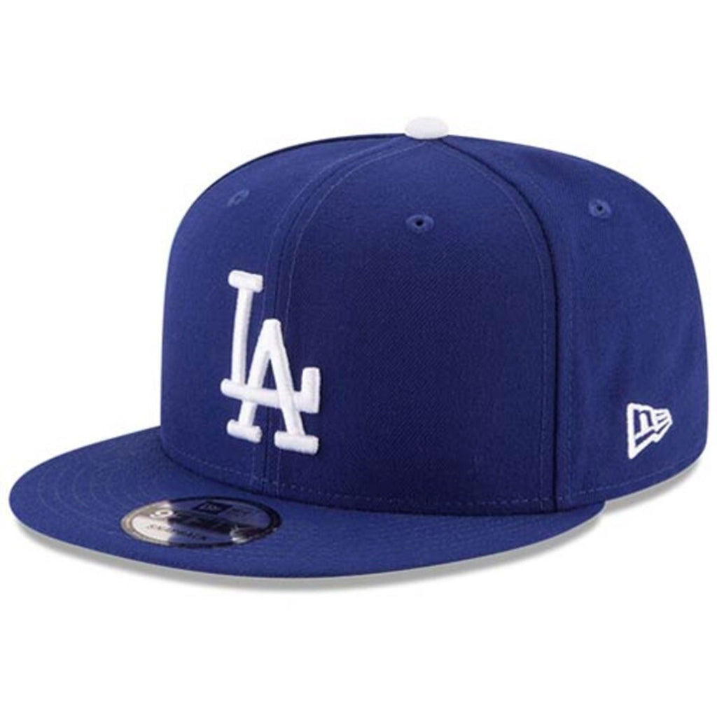 Los Angeles Dodgers New Era 2020 MLB All-Star Game Team Color 9FIFTY Adjustable Snapback Hat - Kurolabel Brand