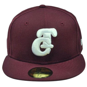 Tomateros de Culiacan Mexican Pacific Fitted Cap - Kurolabel Brand