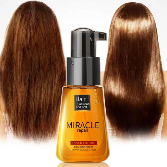 Morocco Argan Oil Hair Essential - TIMELESS