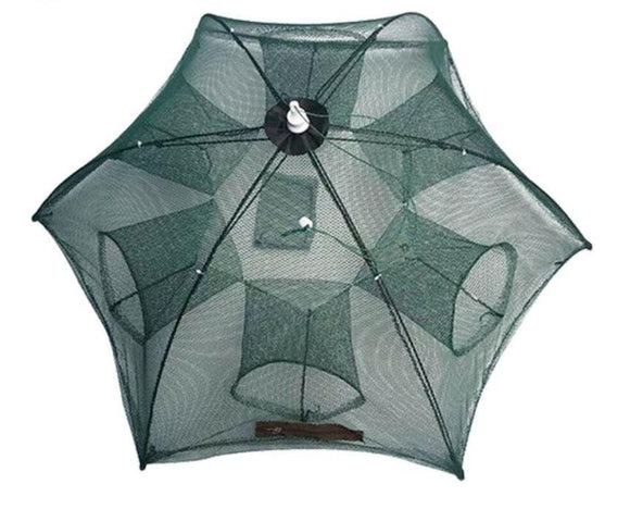 Father's Day Sale! Umbrella Fishing Net
