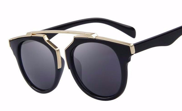 Women Cat Eye Sunglasses - TIMELESS