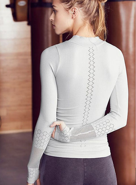Ella Long Sleeve Top-NOA APPAREL