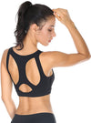 Energy Cutout Bra