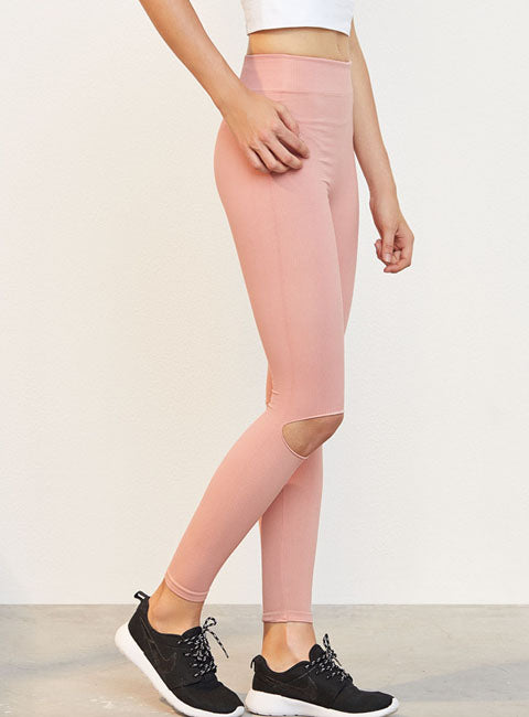 Epic Cutout Leggings