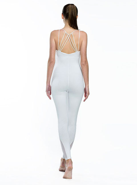 Stellar Backless Jumpsuit-NOA APPAREL