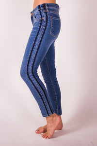Cotton & Rust Boutique DJ Joyrich Ankle Skinny