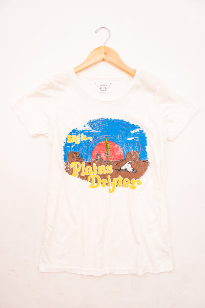 Cotton & Rust Boutique BB High Plains Drifter Tee